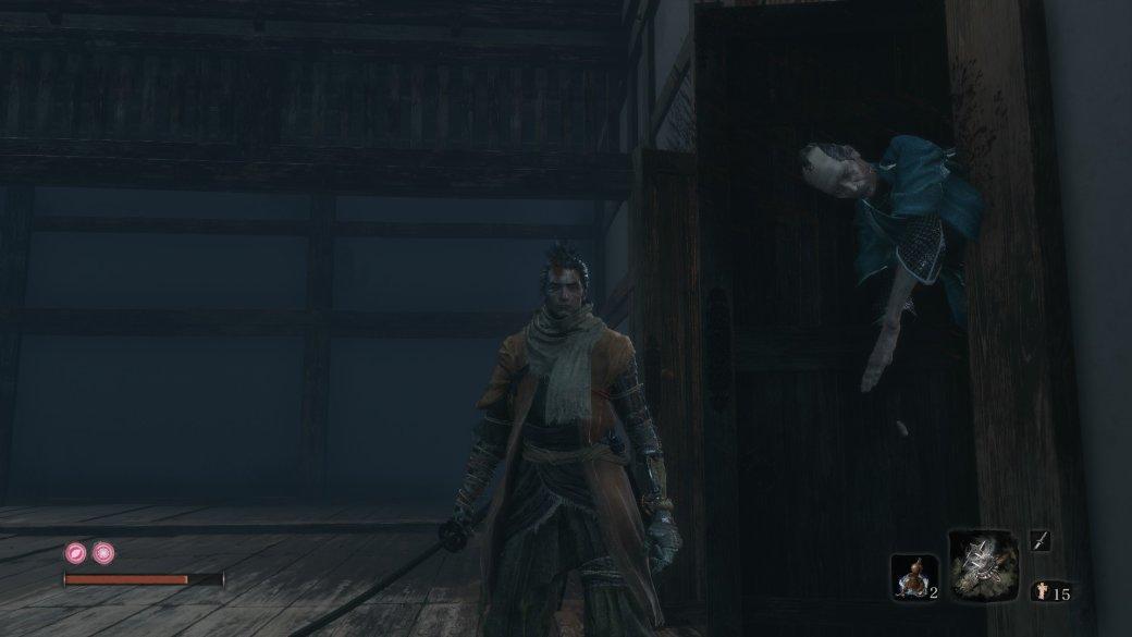 Потрачено. Зачто ненавидеть Sekiro: Shadows Die Twice