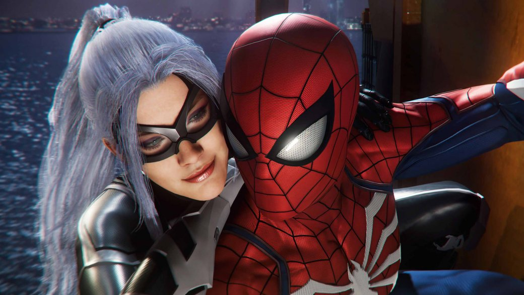 История Marvel's Spider-Man для PS4 еще незакончилась. The Heist, или «Ограбление,— первое крупное дополнение вобщей трилогии DLC под названием «Город, который никогда неспит». Оно, как и оригинал, хорошее, но далеко не идеальное. Рассказываем, чего отнего ждать.