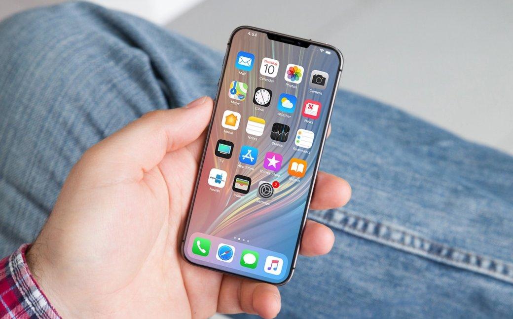 Не iPhone SE 2 и не iPhone mini, а iPhone XE: появились новые слухи о долгожданном смартфоне Apple
