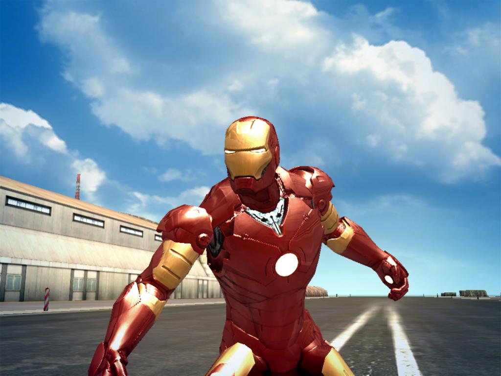 Мобильные новости за неделю: Super Durak, Iron Man 3 и еще пять игр