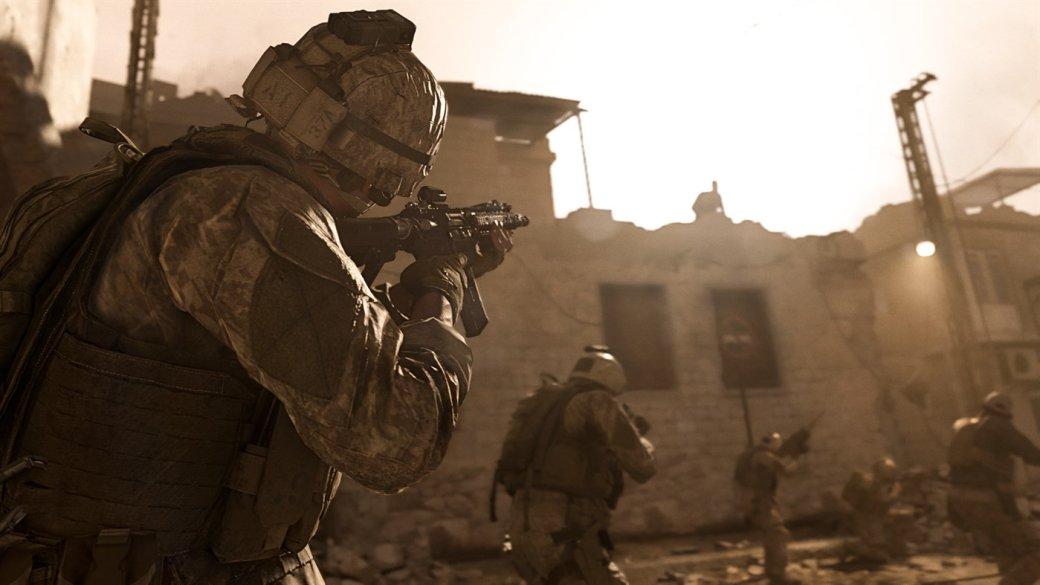 6 часов вбете Call ofDuty: Modern Warfare— ради такого можно ивторой аккаунт вPSStore завести