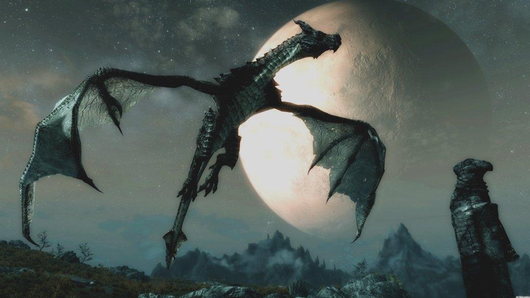 Рецензия на The Elder Scrolls 5: Skyrim
