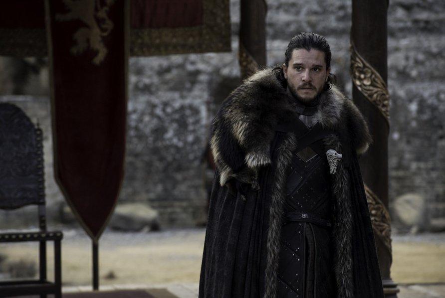 Финал 7 сезона «Игры престолов» смотрело рекордное количество зрителей