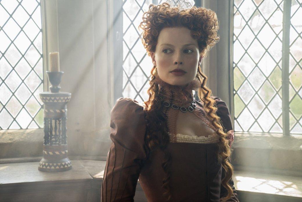 От Харли Квинн до королевы Елизаветы: вспоминаем роли именинницы Марго Робби