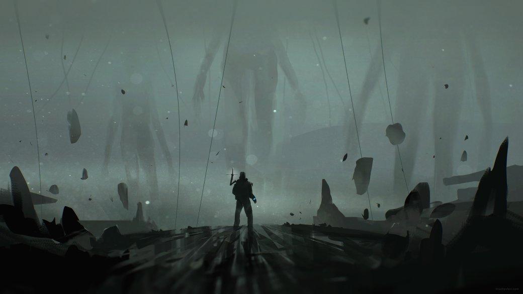 «ИгроМир 2019». Death Stranding— потенциально величайшая игра овсепоглощающем одиночестве
