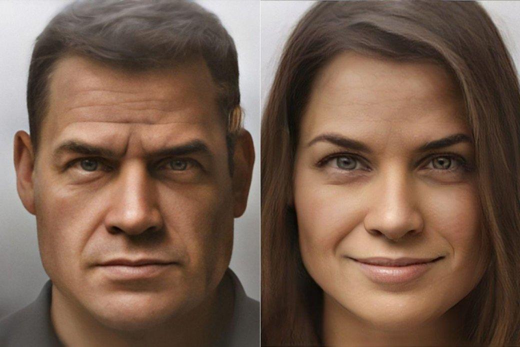 Приложение FaceApp и нейросети позволяют творить с лицами видеоигровых персонажей удивительные вещи. Мы сделали подборку из самых ярких образов. Посмотрите, как выглядели бы ваши любимые герои, если бы сменили пол.