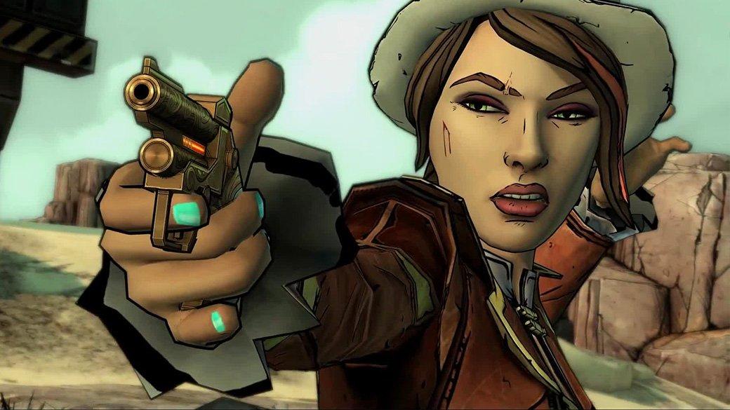 Последнее время игры Telltale стали потихоньку наскучивать. Студии было необходимо найти способ снова разжечь искру интереса к своим историям у бывалых игроков и, возможно, разбавить свое портфолио, состоящее сплошь из драм. Везение или профессиональная чуйка — им это удалось. Встречайте первый эпизод Tales from the Borderlands!