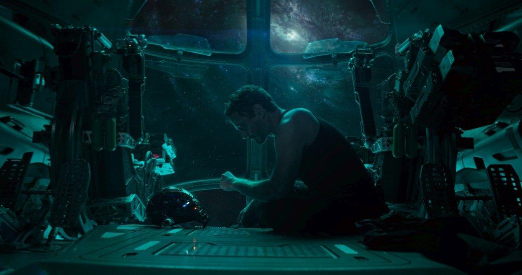 Круглый стол: редакция «Канобу» разбирает «Мстители: Финал»