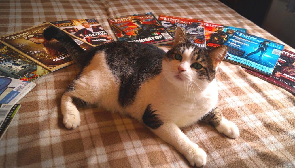 «Мир фантастики» тоже закрывает свой бумажный журнал