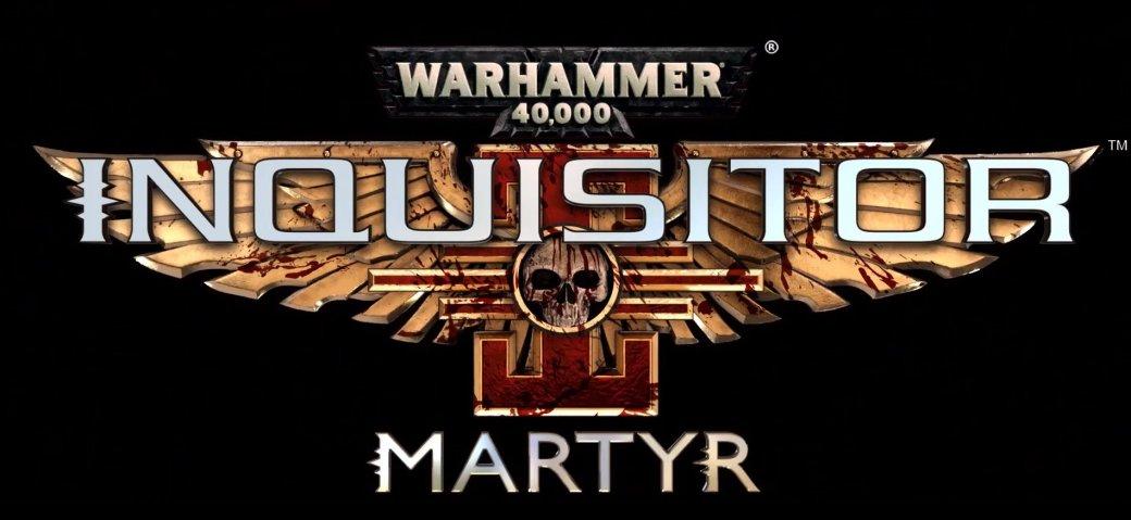 Neocore Games работает над новой экшен-RPG по Warhammer 40,000