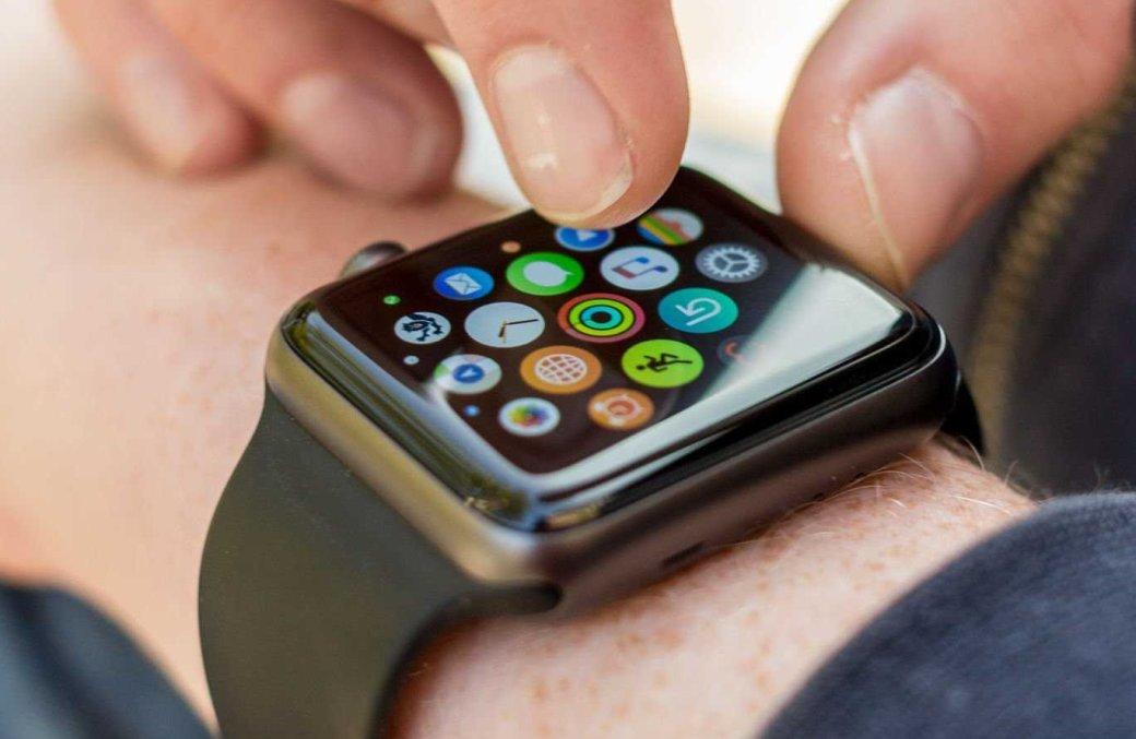 УApple Watch появится ударопрочная версия для экстремалов