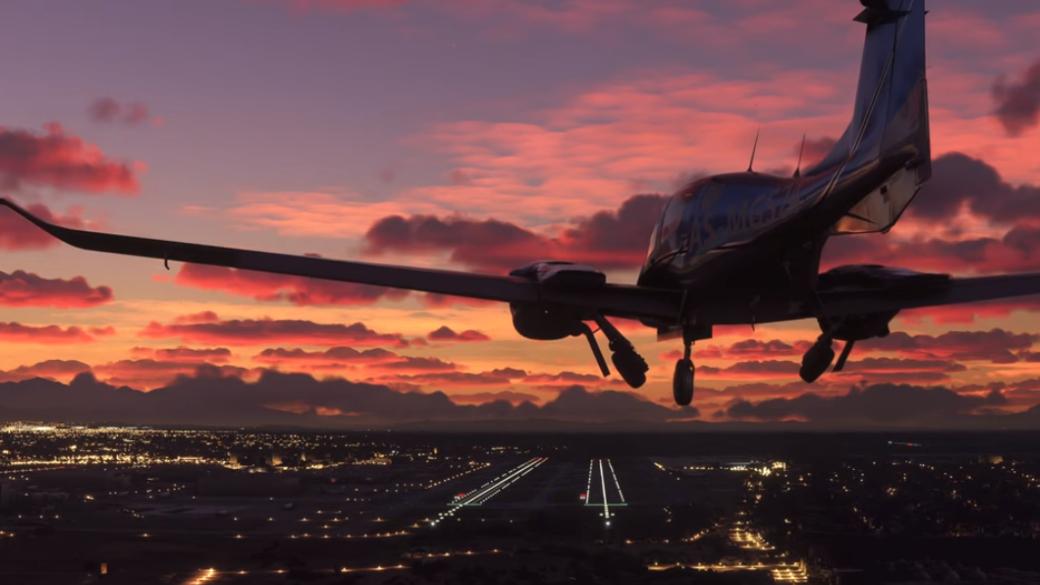 E3 2019: состоялся анонс новой Flight Simulator. Такого реализма вы еще не видели!