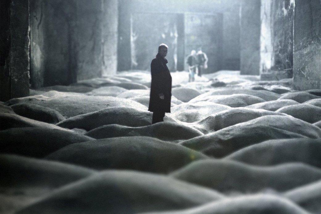 Топ 100 фильмов «Канобу». Часть 9 (20-11)