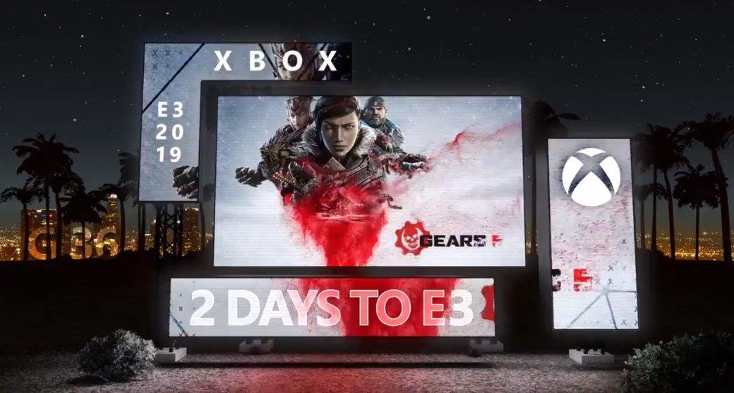 Microsoft намекает, что покажет Xbox нового поколения наE3 2019