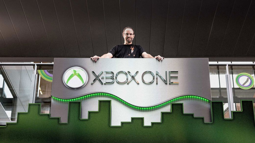 Создатель Xbox Live ушел из Microsoft