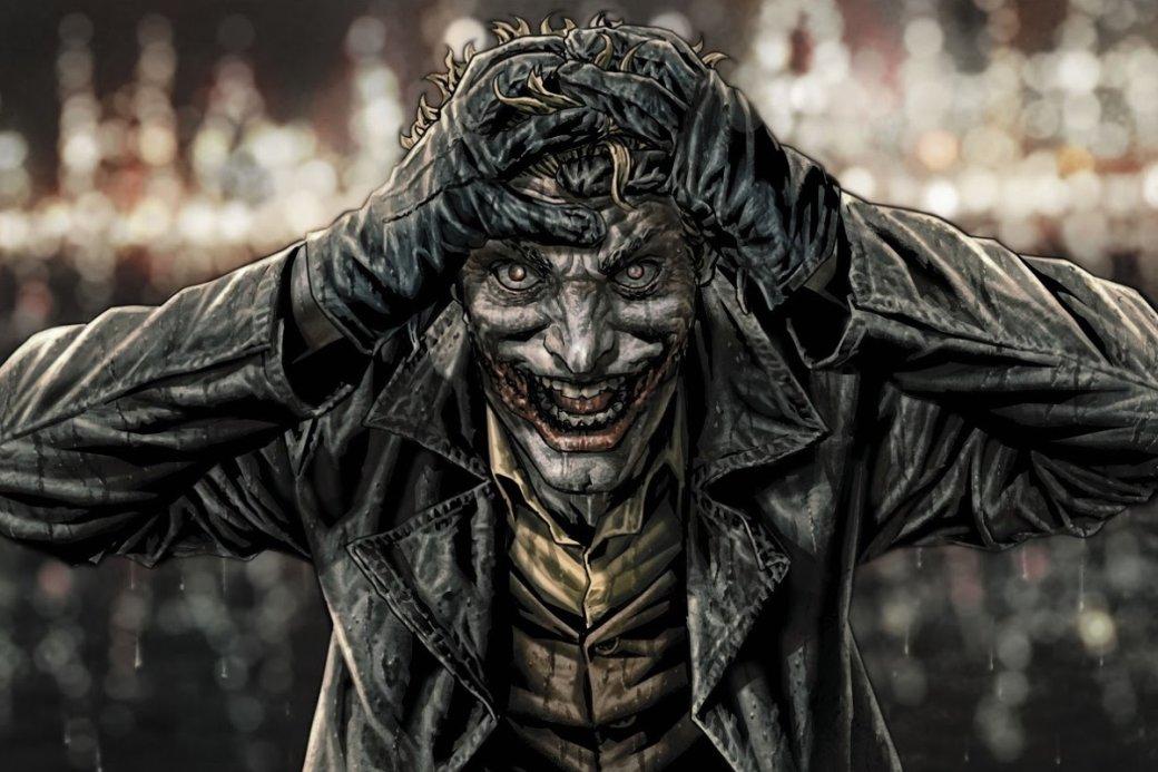 Если попросить кого-то назвать главного противника Бэтмена, тосогромной долей вероятности человек назовет Джокера. Безумный готэмский клоун— один изстарейших антагонистов Темного рыцаря. Последние несколько десятилетий онвыступает его главным врагом иполной противоположностью— иэто при том, что между летучими мышами иклоунами, мягко говоря, ничего общегонет. Как так вышло, что Джокер стал непросто главным врагом Бэтмена, ноиуверенно занимает верхние строчки вдесятках списков «самых-самых злодеев»? Попробуем выяснить!