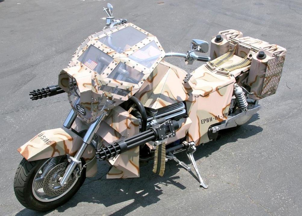 Days Gone, «Ходячие мертвецы» иреальность— поможетли мотоцикл выжить взомбиапокалипсис?
