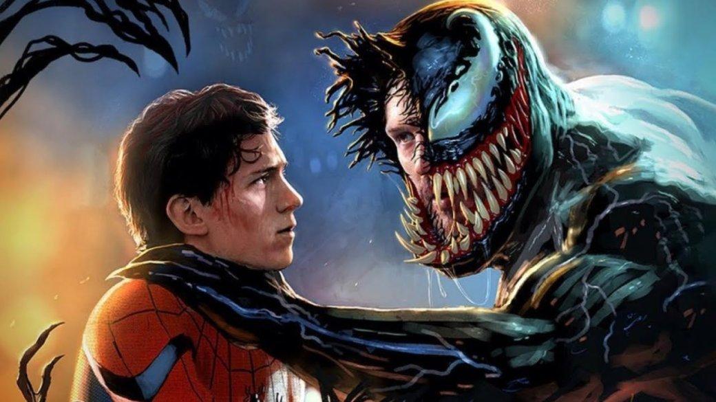 Чем расставание Sony сDisney грозит фильмам оПауке икиновселенной Marvel?