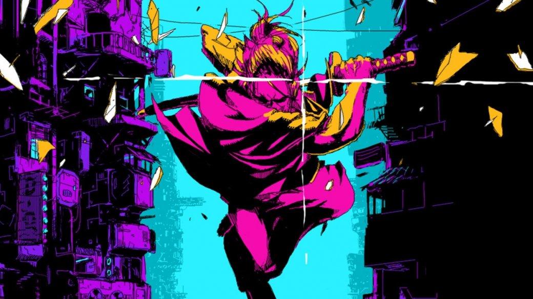 В Katana ZERO невероятно красивая и детальная пиксельная графика, да и сама игра крутая — о ней я в рецензии рассказал. А теперь покажу, как она выглядит, — и это лишь малая часть всех красот!