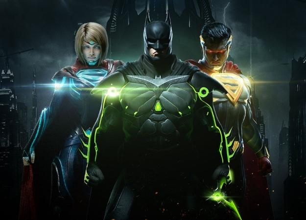 Скидки вPlayStation Store: Injustice 2, Destiny 2, Borderlands иMetro Redux