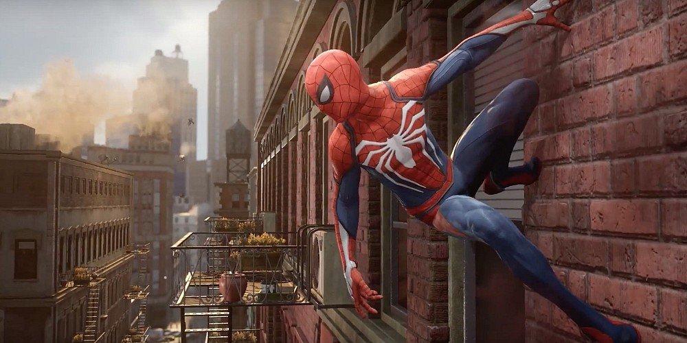 В Spider-Man от Insomniac Человека-паука можно будет переодеть!
