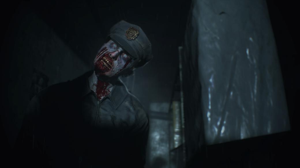 Ремейк Resident Evil 2 добавит вполицейский участок самое важное— туалеты