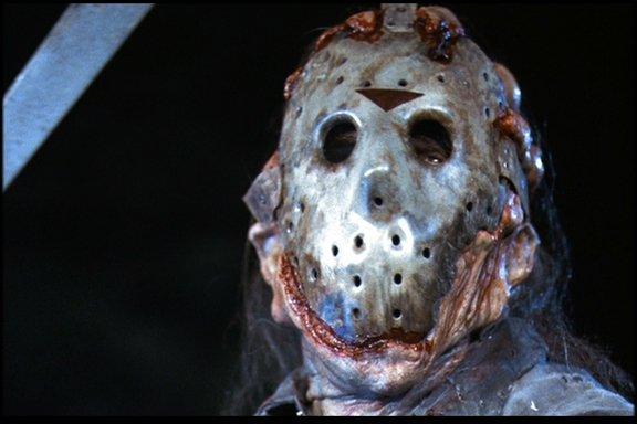 Джейсон без маски: сравниваем образ из Mortal Kombat X с  фильмами