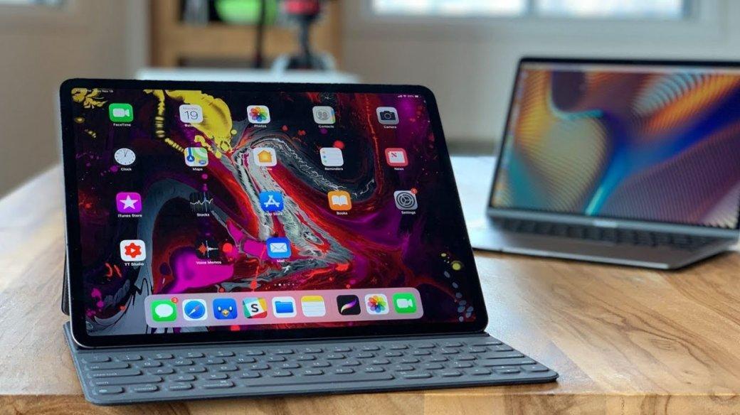 iPad Pro 2019, AirPods 3, MacBook Pro имногое другое. Чего ждать отпрезентации Apple воктябре
