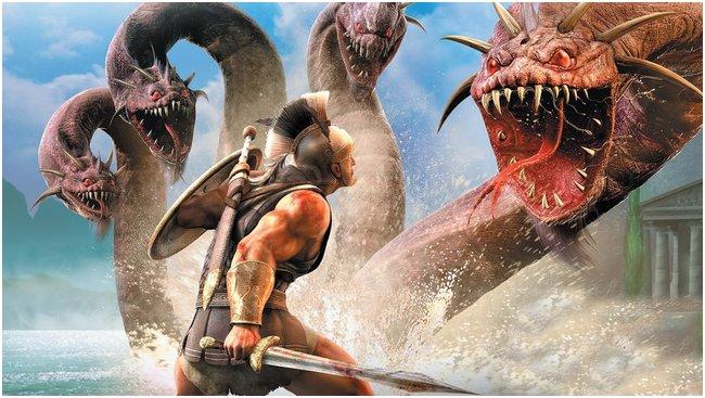 «Просто ужасно»: критики разгромили Titan Quest для Xbox One и PS4