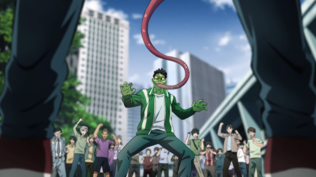 Первые впечатления от 2 сезона аниме «Ванпанчмен». Самый сильный супергерой возвращается!