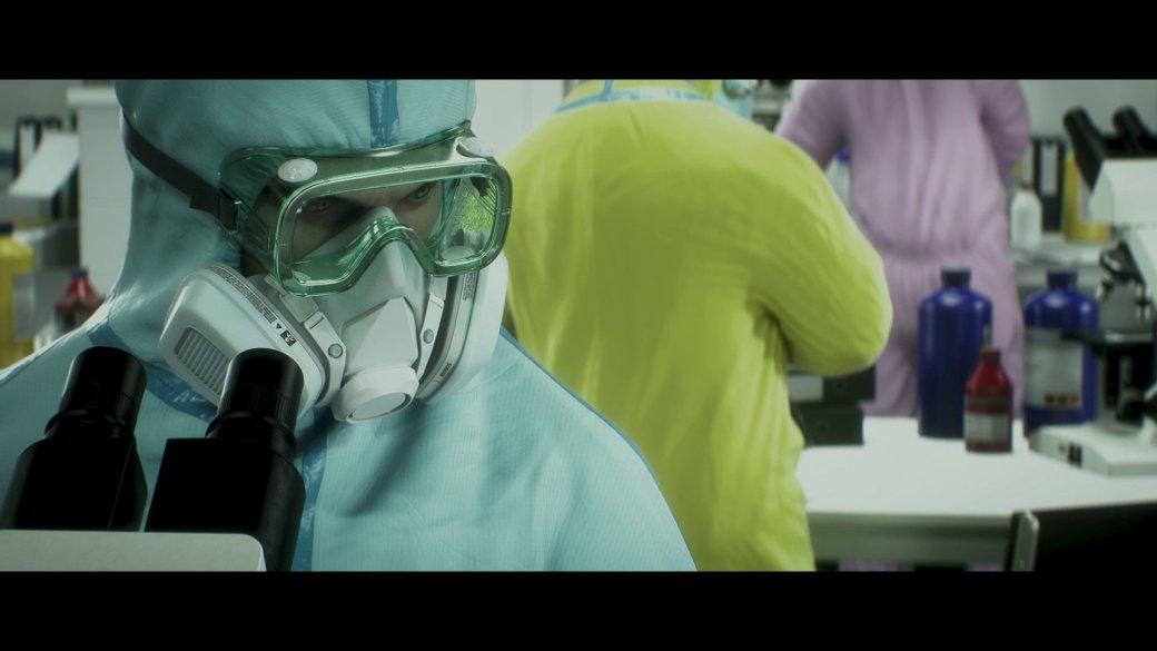 Топор, яд или люстра? Видео Hitman приятно напоминает о Blood Money