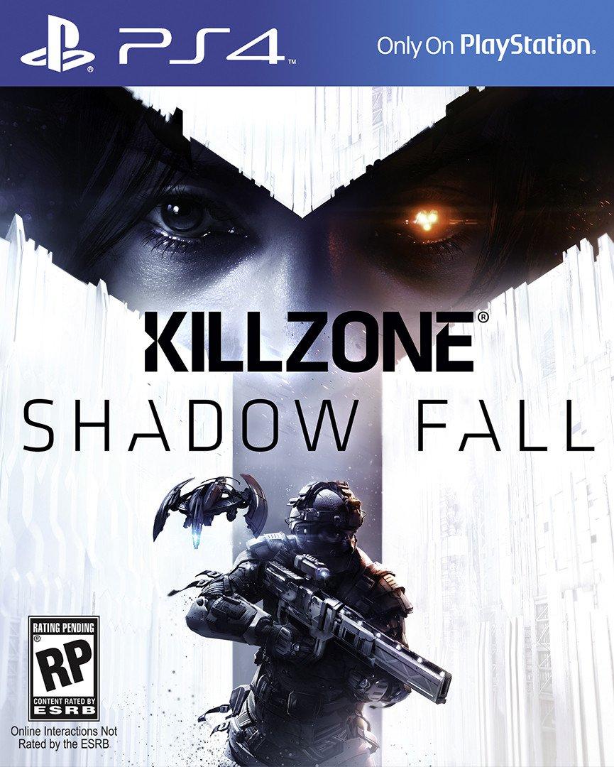 Официально анонсирована обложка Killzone: Shadow Fall