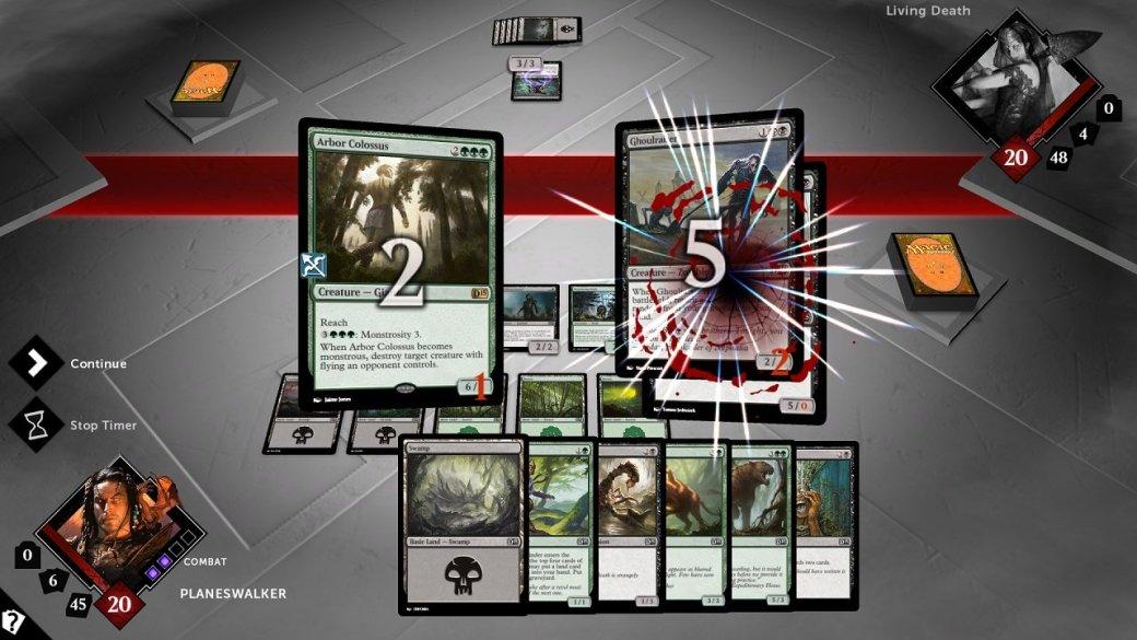 В видеоигре Magic: The Gathering пересмотрят микроплатежи