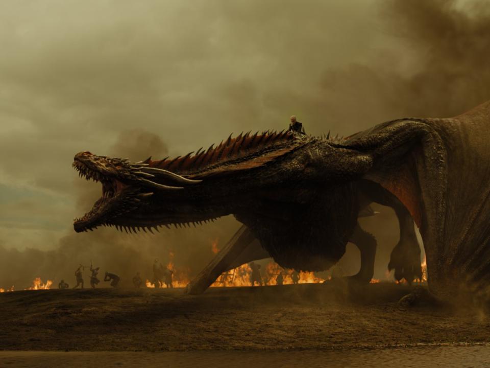 Отзывы критиков о 4 серии 7 сезона «Игры престолов»