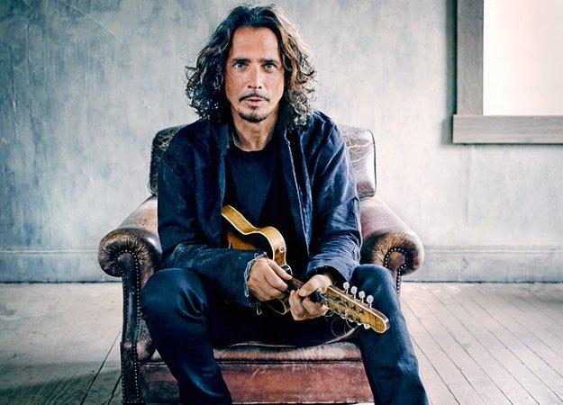 Изжизни ушел лидер группы Soundgarden Крис Корнелл