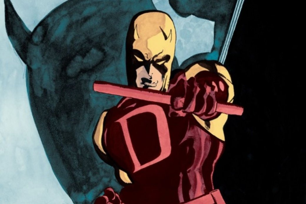 В2002 году творческий дуэт Джеффа Лоэба иТима Сейла выпустил комикс Daredevil: Yellow. Эта новелла изшести номеров стала первой влинейке так называемой «цветной серии», врамках которой каждый титульный персонаж отождествлялся скаким-либо цветом иего психологическим значением. В2019 году издательство «Параллель комикс» выпустило эту знаменитую работу нарусском языке под названием «Сорвиголова: Страх». Почему этот комикс стал классикой? Давайте разбираться.