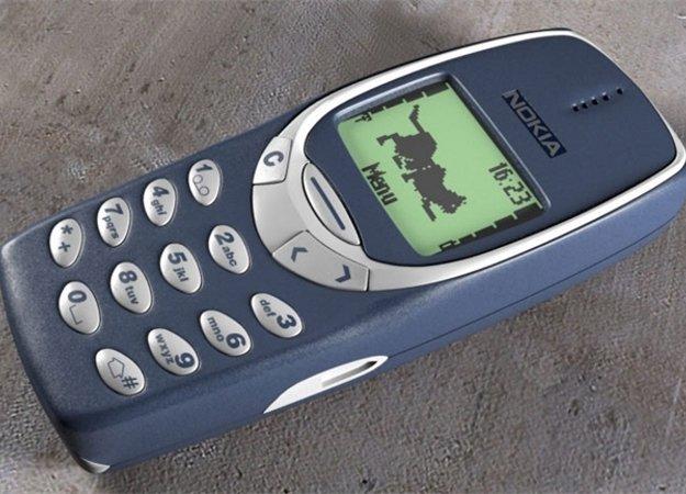 Время ностальгии: акакой увас был первый мобильный телефон?