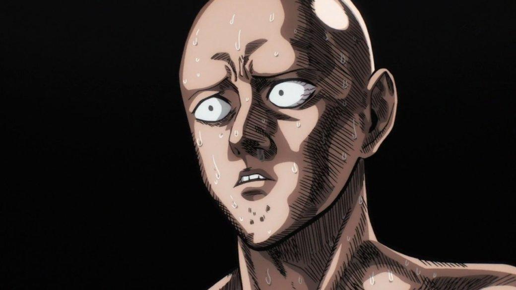 Автор оригинальной манги One-Punch Man нарисовал новый арт вчесть выхода трейлера второго сезона