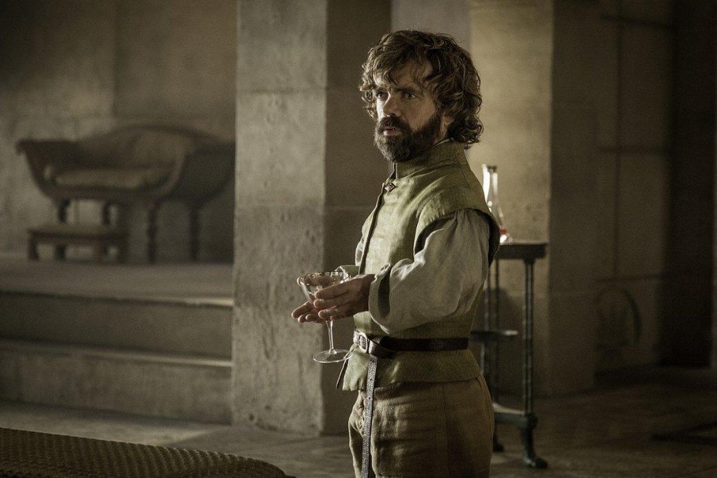 Главные спойлеры 7 сезона «Игры престолов»