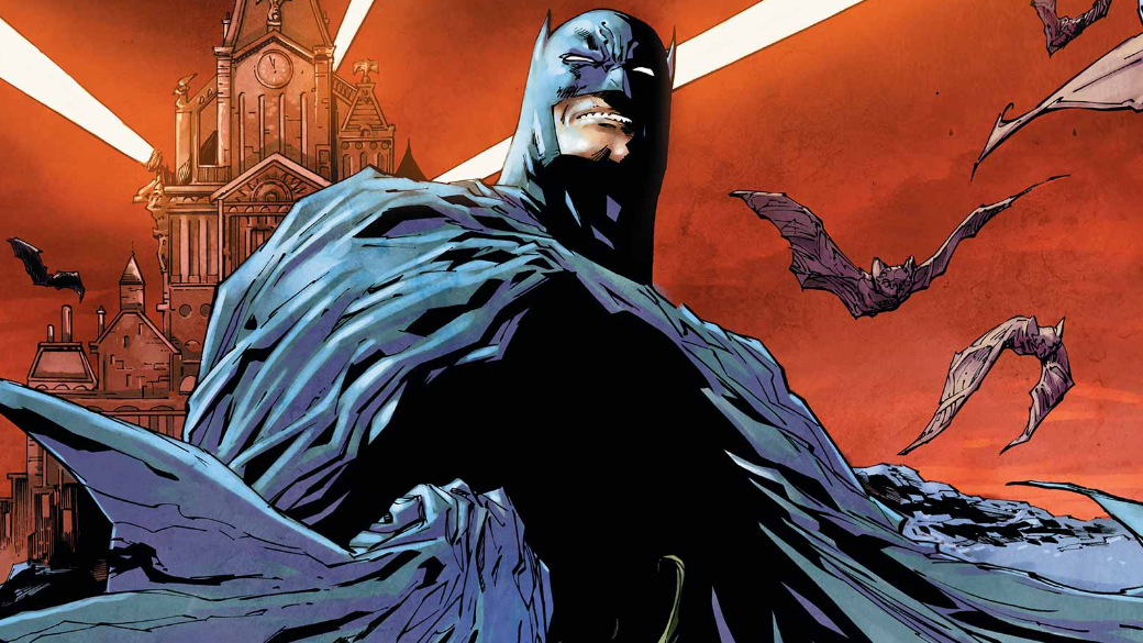 30марта 1939 года впродажу поступил Detective Comics #27— комикс, вкотором впервые появился Темный рыцарь. Втечение всего марта мыбудем публиковать различные материалы обистории Бэтмена. Все знают, что Бэтмена частенько называют «величайшим детективом». Нопочему? Вэтой статье мы обратимся кстарым инеочень комиксам оБэтмене ивспомним несколько случаев, когда онпроявлял смекалку инаходчивость при раскрытии преступлений.
