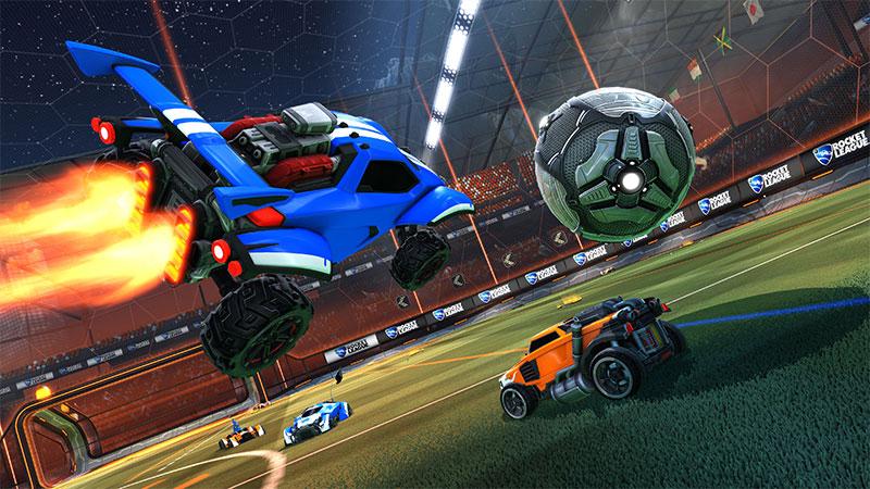 Летняя распродажа Steam 2018: советуем лучшие игры скооперативом