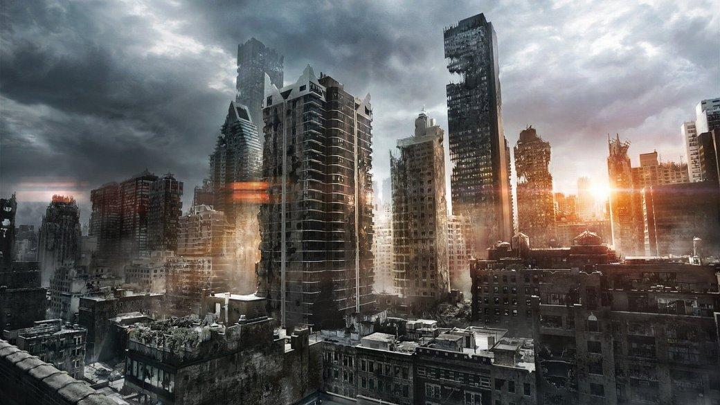 Взгляните на постапокалиптический Нью-Йорк в модификации для Fallout 4!