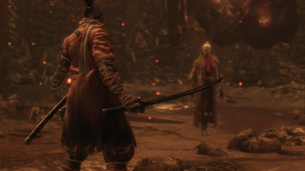 Рецензия на Sekiro: Shadows Die Twice