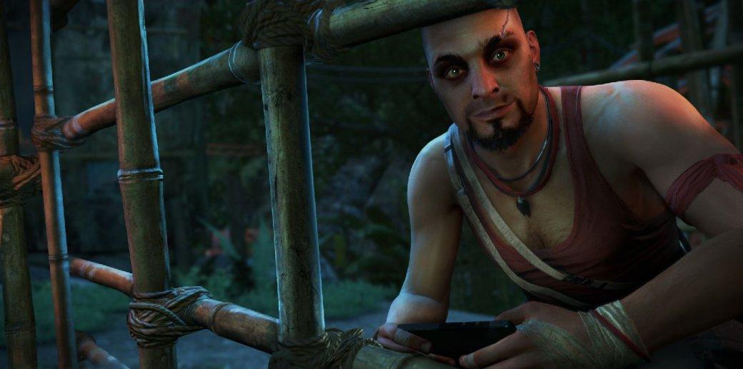 Рецензия на Far Cry 3