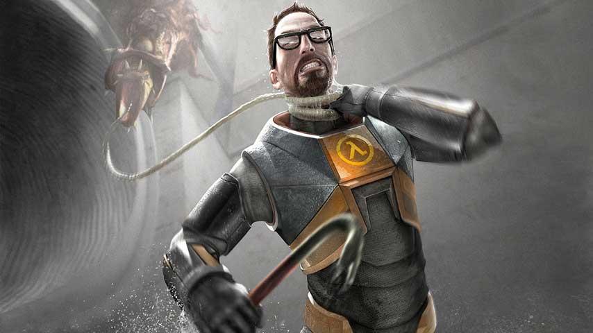 Работа над фильмами по играм Valve продолжается