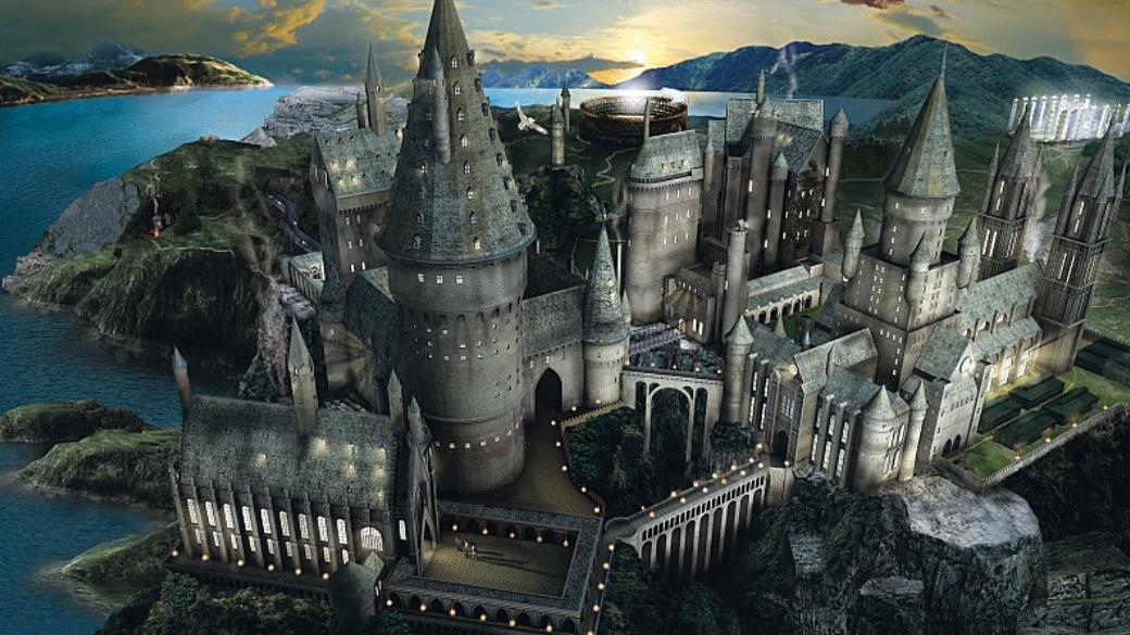 СМИ: неназванная игра во вселенной «Гарри Поттера» не выйдет еще как минимум год. Но она существует!