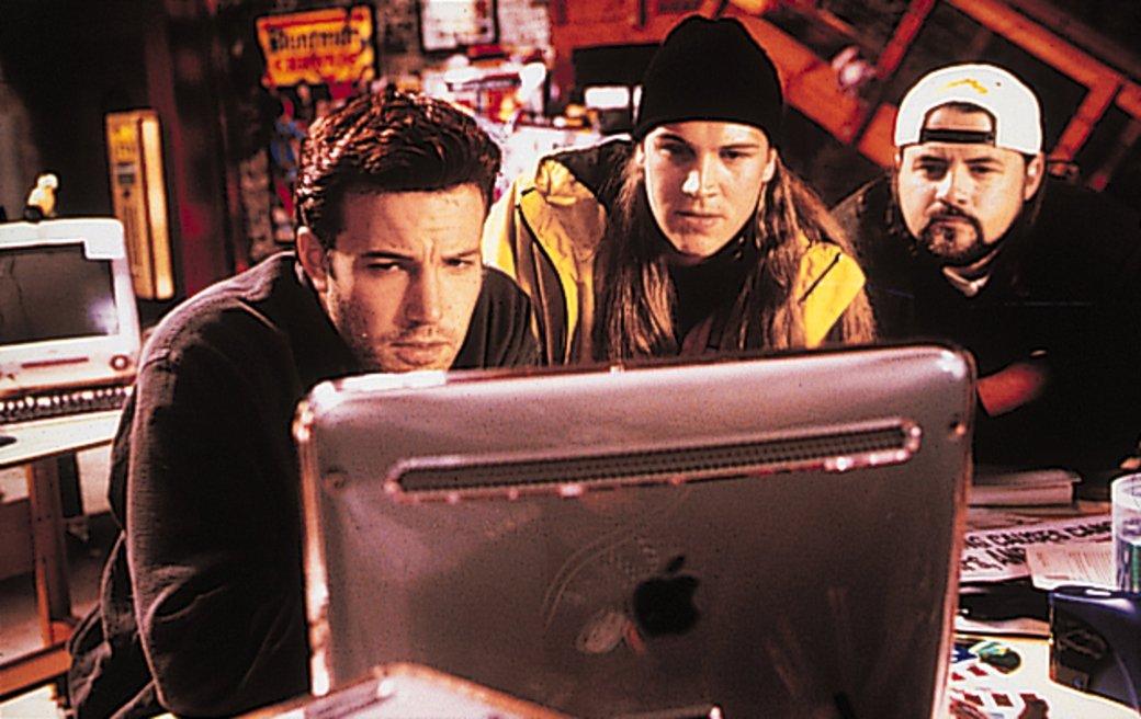Бродим по интернету 90-х в старых браузерах