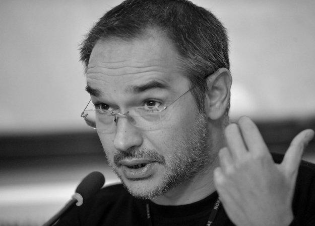 Антон Носик скончался ввозрасте 51 года [обновлено]