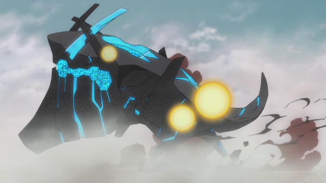 Почему ненужен «Любимый воФранксе»— вторичное ипретенциозное аниме, провалившееся вовсем