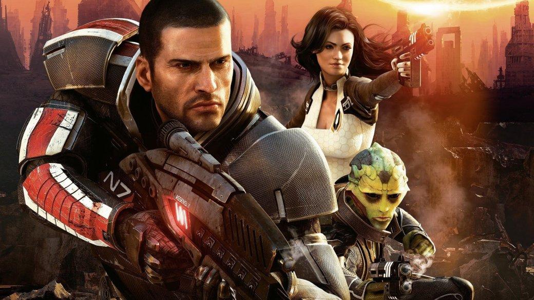 26января 2010 года вышла Mass Effect 2, последняя однозначно удачная игра BioWare. Уже после нее были иDragon Age 2, которая вомногом уступала первой части, иMass Effect 3 соспорным финалом, и, конечно, Mass Effect: Andromeda иAnthem. Нов2010 году все еще верили вто, что BioWare— главная надежда западныхRPG.